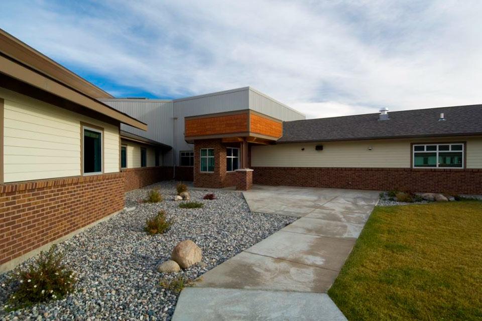 Elkhorn Treatment Center